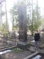 Juhan Liivi haual