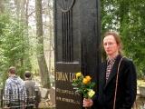 Juhan Liivi 146. sünniaastapäev. Fotod: Mart Velsker